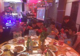 Kineska noc 2